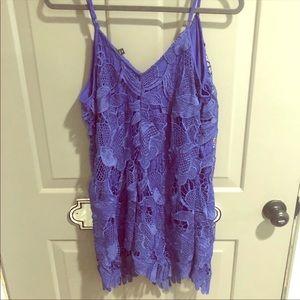 New express date dress